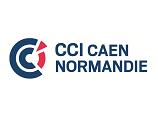 logo CCI Caen