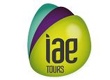 logo IAE Tours