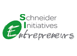 logo Schneider Initiatives Entrepreneurs
